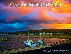 Cape Breton Calendar 2016