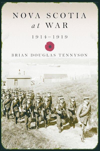 Nova Scotia at War 1914–1919
