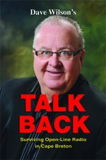 Talkback — Surviving Open-Line Radio in Cape Breton