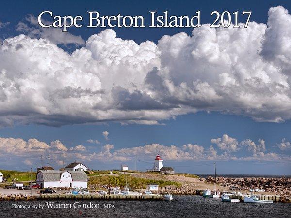 Cape Breton Calendar 2017