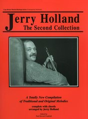 Jerry Holland — The Second Collection