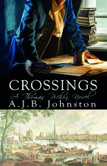 Crossings — A Thomas Pichon Novel