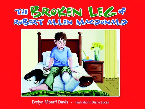 The Broken Leg of Robert Allen MacDonald