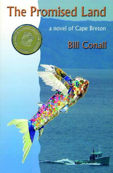 The Promised Land — A Novel of Cape Breton