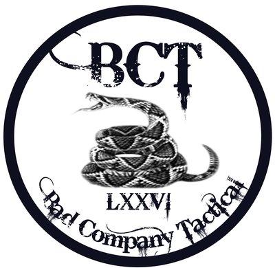 Bad Company Tactical
