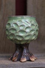 Tree goblet #7