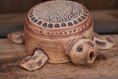Turtle bowl #2