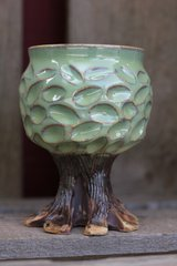 Tree goblet #5