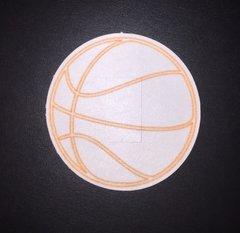 BasketBall Design Dexcom® Sensor Silly Patch