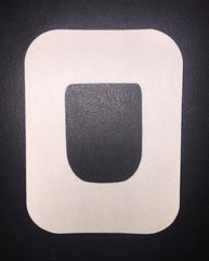 Athletic Style Omnipod® Silly Patch