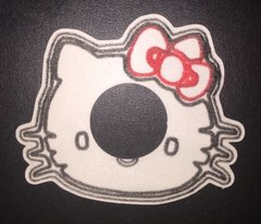 Kitty Design Silly Patch for Medtronic minimed-670g Artificial Pancreas System Infusion Site