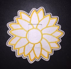Daisy Design Silly Patch