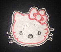 Kitty Design Animas® Insulin Pump Infusion Site Silly Patch