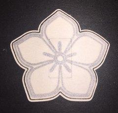 Flower Design Dexcom® Silly Patch