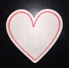 Heart Design Dexcom® Silly Patch