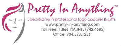 PIA International LLC d/b/a Pretty In Anything