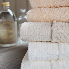 Pure Luxury Organic Cotton Towel