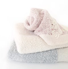 Choulette Organic Cotton Towel
