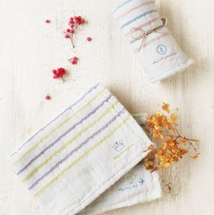 Petit Pois Baby Towel Selection