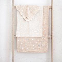 Coco-Baby Bath Towel /Swaddling