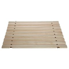 Natural Birch Bath Mat
