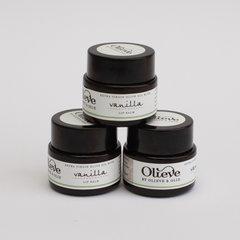 Olieve & Olie Organic Lip Balm
