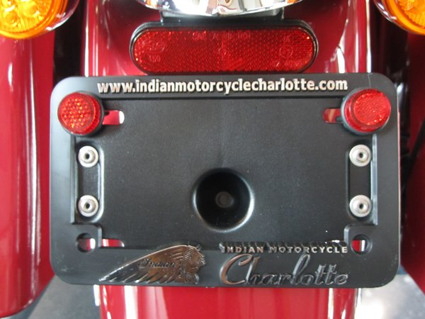 License Plate Charlotte License Plate Frame Indian