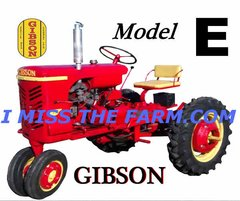 GIBSON MODEL E COFFEE MUG