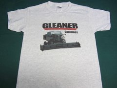 GLEANER COMBINES TEE SHIRT