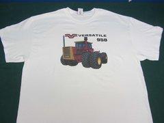 VERSATILE 950 TEE SHIRT