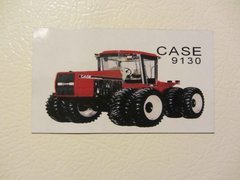 CASE IH 9130 Fridge/toolbox magnet