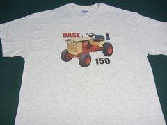 CASE 150 TEE SHIRT