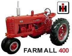 FARMALL 400 NF TEE SHIRT