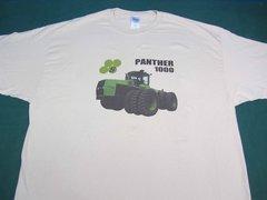 STEIGER PANTHER 1000 TEE SHIRT