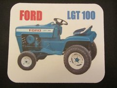FORD LGT 100 MOUSEPAD