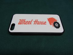WHEEL HORSE LOGO PHONE CASE