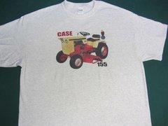 CASE 155 TEE SHIRT