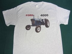 FORD 4000 TEE SHIRT