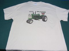 OLIVER 1600 NF TEE SHIRT