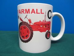 FARMALL C COFFEE MUG