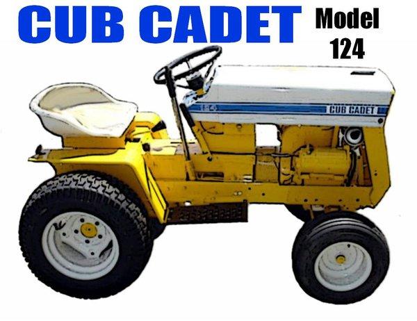 Cub Cadet Bumper : Cub cadet tee shirt imissthefarm