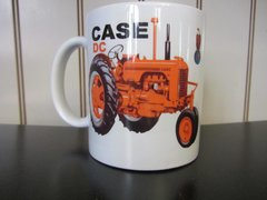 CASE DC COFFEE MUG