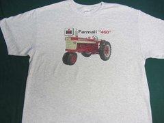 FARMALL 460 NF TEE SHIRT