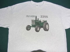 OLIVER 2255 TEE SHIRT