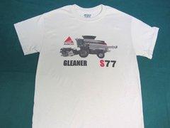 GLEANER S77 COMBINE TEE SHIRT