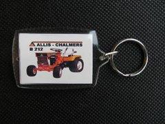 ALLIS CHALMERS B212 KEYCHAIN