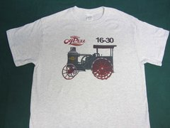 RUMELY 16-30 TEE SHIRT