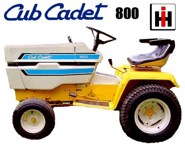 Cub Cadet Lawn Tractor Front Bumper : Cub cadet tee shirt imissthefarm