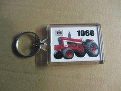 IH 1066 Open Station Keychain
