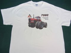 ALLIS CHALMERS 7580 THE BEAST TEE SHIRT